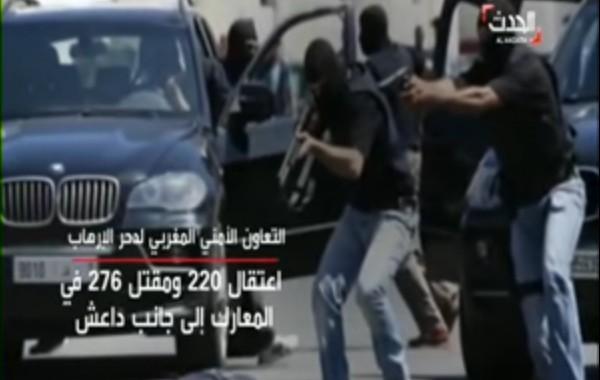 بالفيديو. ها عدد لمغاربة في سوريا وها مشحال تشدو ولي تقتلو