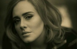 حطمات جميع الارقام القياسية. أغنية الفنانة أديل تصل ل500 مليون مشاهد في 15 يوم فقط!! (فيديو)
