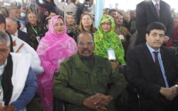 خشخشة في راديو الراحل محمد عبد العزيز!     لقد رحل زعيم الجبهة …لكنه رحيل لرجل ينتمي إلى زمن آخر