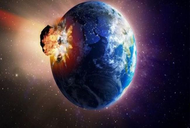 الكرة الارضية غادي تزعزع. زلزال ضخم يهدد الكرة الارضية