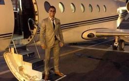 ياك ما تزعط فشي مغربية. فريق ريال مدريد مقلق بزاف حقاش كريستيانو كيجي يوميا فطائرة خاصة للمغرب