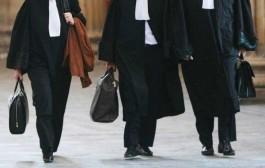 وا شوهتونا. راه المحامون حَمَلَةُ رسالة كونية وطردهم من المغرب إسَاءة لهم وللعدالة