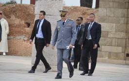 الجنرال يغادر اللجنة الأولمبية.. وها أقوى مرشح لخلافته