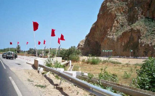 بعد اصحاب نوبل: التجمع من اجل الثقافة والديموقراطية الجزائري: يجب فتح الحدود مع المغرب