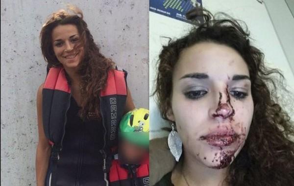 لمغاربة غادية وصورتهم تتكفس فالمانيا. 21 مغربي متورط في التحرش بألمانيات ليلة رأس السنة