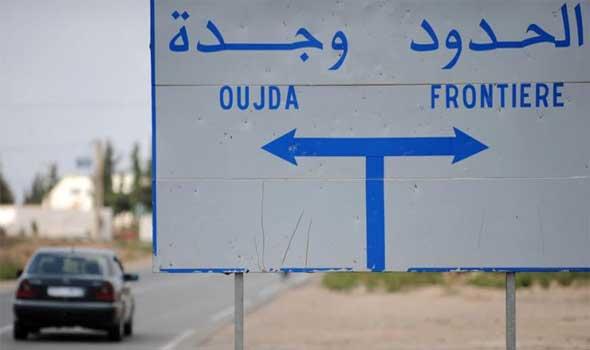 الجزائر تستعين بسلاح الجو وطائرات الاستطلاع لمراقبة الشريط الحدودي المغربي الجزائري