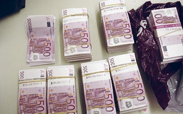 هاعلاش الاتحاد الاوروبي غادي يحيد ورقة 500 يورو