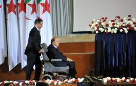 عبد العزيز بوتفليقة باغي الخلد فالرئاسة الجزائرية وغادي يترشح للمرة الخامسة