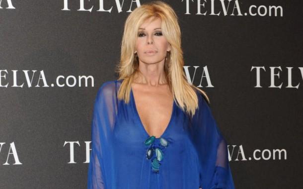 الازمة الاسبانية تعصف بالفنانة بيبيان فيرنانديز التي ولدت وترعرعت بالمغرب. النجمة الاسبانية تعرض منزلها للبيع لتسديد الضرائب