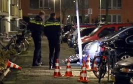 وتستمر حرب العصابات. مقتل مغربي آخر في حرب العصابات والاغتيالات بهولندا (فيديو)