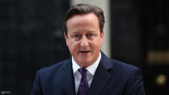 والدة رئيس وزراء بريطانيا توقع على عريضة ضد التقشف والبريطانيون يطالبون كاميرون بمراسلة نفسه!!