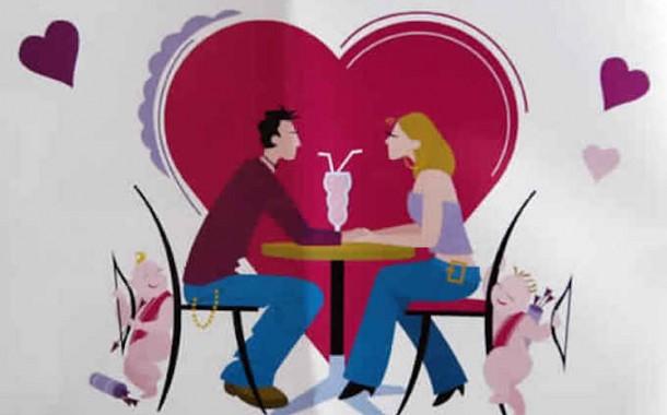عيد الحب ولا مظهر من مظاهر التمدن فحال الكرافاطة والكوستيم… باش تبان موديرن خاصك تحتافل بالسان فالونتان !