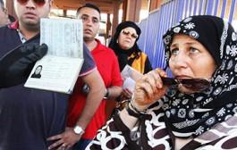 تقرير أوروبي. 487 سوري حاولوا الدخول إلى سبتة ومليلية بجوازات سفر مغربية