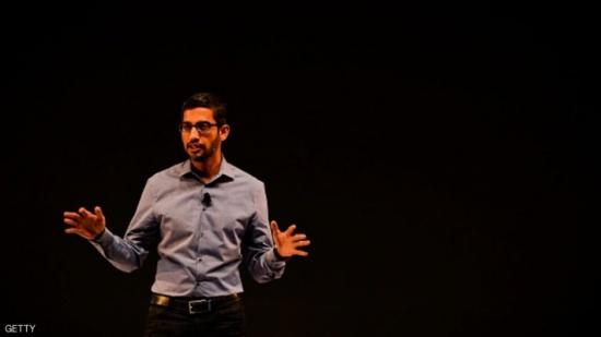 غوغل تقدم أكبر هدية في تاريخها. أسهم بقيمة 199 مليون دولار لمديرها التنفيذي