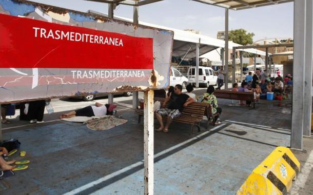 سنتان سجنا للمغربي الذي تسبب في وفاة شقيقه بعدما حاول تهريبه إلى إسبانيا في حقيبة سفر