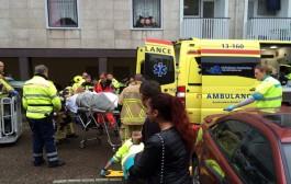 مقتل مغربية بطعنات غادرة في الشارع بأمستردام (فيديو)