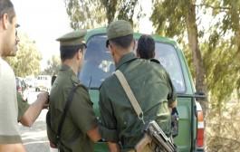 اعتقال مغربي وزوجة شقيقه بتهمة ممارسة الشعوذة بالجزائر والنصب على المواطنين