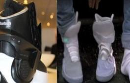 حذاء ذكي لأداء الحج