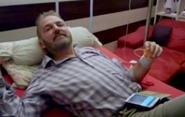 بالفيديو. سويسرا دارت عيادات للانتحار والصداع ناض بعد فيديو إنتحار رجل أعمال فيها