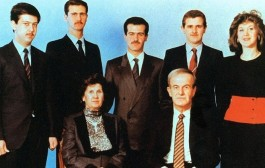 وفاة والدة الرئيس السوري بشار الأسد