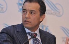 سابقة. الشامي يعلن عن تعيينه سفيرا عبر تويتر: سعيد بالتعيين واتمنى ان اكون في مستوى ثقة بلدي بي