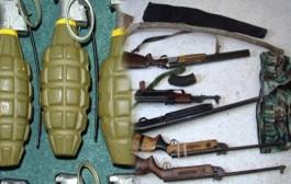حجز أسلحة وقنابل في خزنة مغربي بمقر عمله بإيطاليا والقضاء يتخوف من الاغراض التي كانت ستستعمل فيها