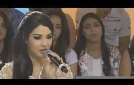 بالفيديو. ابتسام تسكت ماباغياش تتزوج حتى يوصل عمرها 26 وها مشحال عندها دابا!