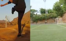 مغربي حنث ميسي (فيديو)