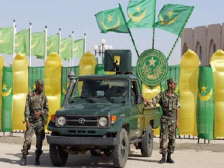 خطير : موريتانيا تستبيح لكويرة مرة أخرى