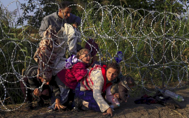"""خاص. بالفيديو. كازاوي يؤكد ما إنفردت به """"كود"""" حول عصابات سرقة الاعضاء البشرية من اللاجئين المغاربة بأوروبا"""