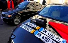 تفكيك شبكة لسرقة وتهريب السيارات دوليا وحجز 77 سيارة فارهة كانت في طريقها إلى المغرب