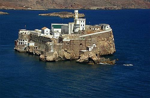 القضاء الاسباني ينتصر لجندي في جزيرة النكور قبالة الحسيمة ضد الملك