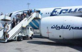 هذا زاد فيه. بالفيديو ممثل مصري قاليك الاخوان ومخابرات خارجية فركعو الطائرة المفقودة