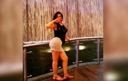 """بعد صورها المثيرة للجدل.. الراقصة سما المصري: """"مفيش لبس مفتوح"""" في رمضان"""