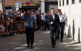 """إنطلاق محاكمة اللاعب ميسي أمام القضاء الإسباني بتهمة """"التهرب الضريبي"""""""