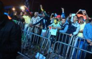 مهرجان كازا غيرجع ثاتي وبلوغو جديد بعد طول غياب