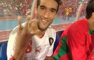 باقا واحلة ليهم الرباعية ديال مراكش. نجم المنتخب الجزائري يريد الثأر من المغرب