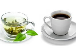 النبيذ والقهوة والشاي مشروبات جيدة للصحة