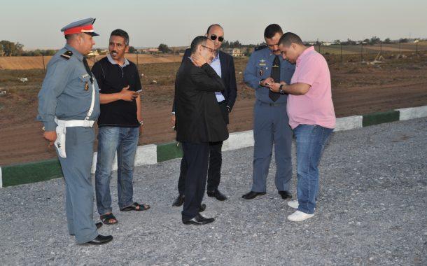 بودريقة: عندي برنامج ومغاديش نعلن عليه حتى ديرو ليا جمع استثنائي