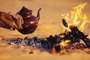 آجيو نكتاشفو الصحرا : -ج4- ماذا يفعل الصحراوي في مواجهة الرياح وانبطاح الرضيع بالمجلس وتحريك الجمر بالسكين