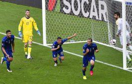 عاجل. ايطاليا تخرج اسبانيا بهدفين لصفر وتواجه المانيا في الربع