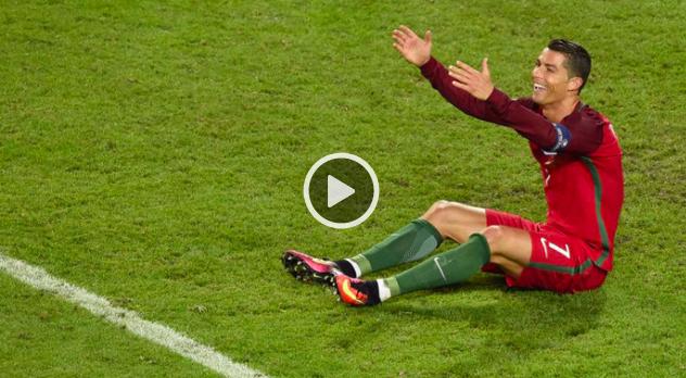 البرتغال يخرج كرواتيا ويتأهل للربع