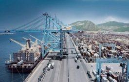 الدرك بميناء طنجة ضبط دوا ديال الترامادول كيتستعمل كمخدر بصدد التصدير من أسيا للدول الأفريقية