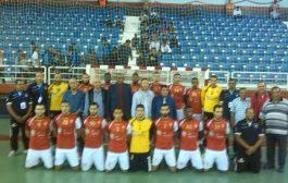 ممثل الجنوب وداد السمارة يتوج بطلا للمغرب في كرة اليد
