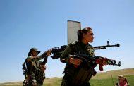 الايزيديات عياو من الحكرة ودارو كتيبة ديالهوم باش يواجهو داعش