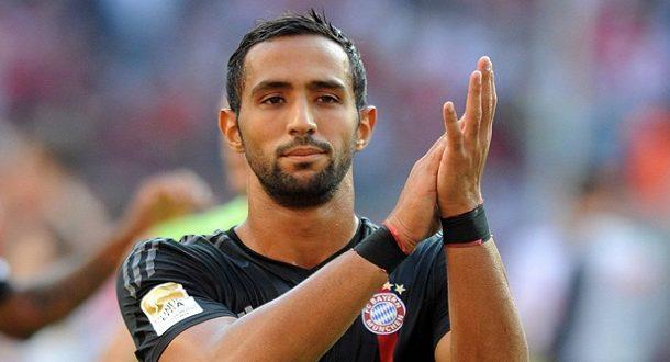 بنعطية يرغب في الابتعاد عن الجزائر ويفضل مواجهة هاد الفريق العربي في تصفيات كأس العالم