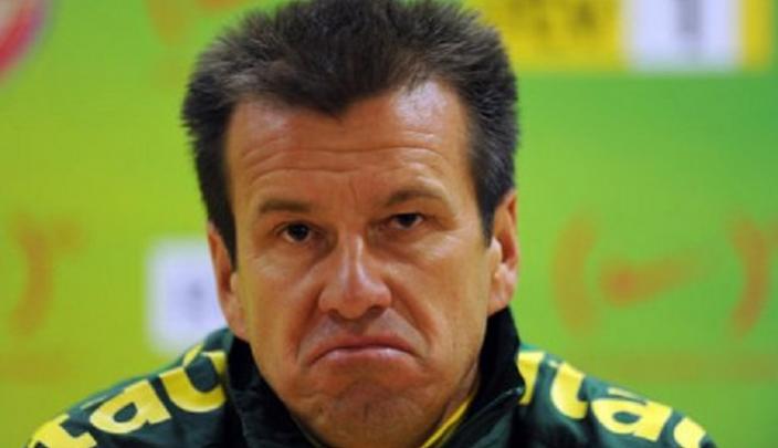 منتخب البرازيل: دونگا طيروه