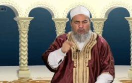 بالفيديو. الشيخ شمس الدين قاليك الزواج من مغربية وتونسية وجزائرية يحقق وحدة المغرب العربي!
