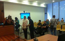 18 عام دالحبس للمغربية المريضة بأوهام الشيطان والمتهمة بقتل ولادها فإسبانيا