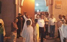 الاعتكاف الرمضاني في المساجد يشعل حربا جديدة بين الدولة والعدل والإحسان